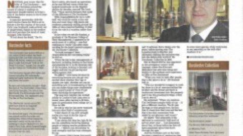 The Irish Post article on Ciaran Fahy (1986) and John Scanlon (1986)