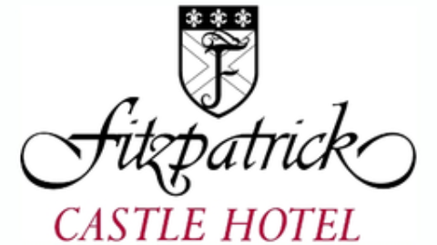 Sales Executive – Fitzpatrick Castle, Killiney, Co. Dublin