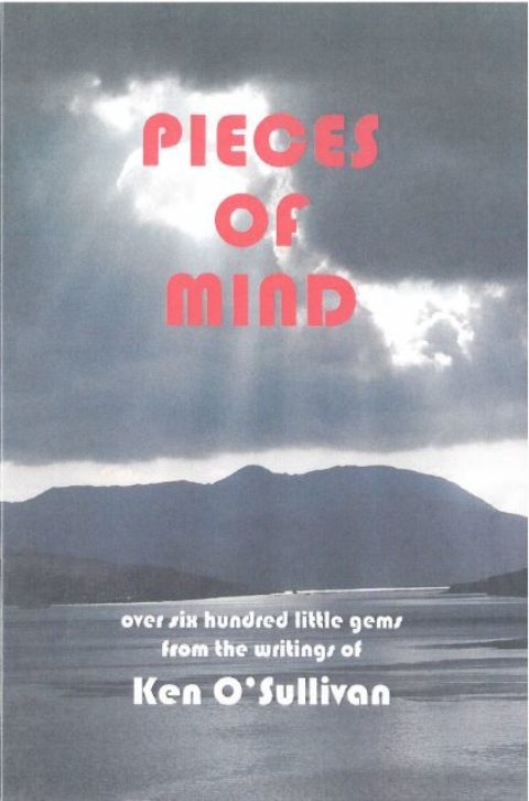 Pieces Of Mind – Ken O'Sullivan (1964)