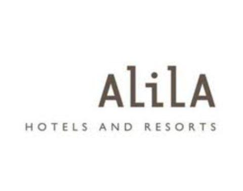 Regional Director – India, Alila Hotels