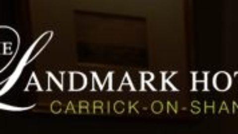 Senior Wedding Coordinator – Landmark Hotel, Co. Leitrim