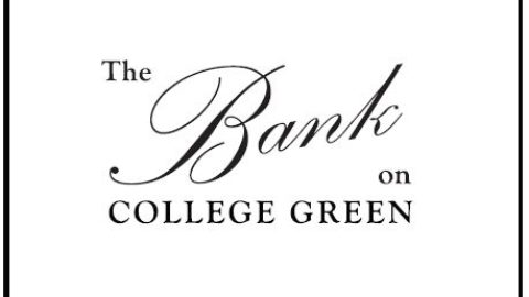 Restaurant Manager, The Bank on College Green, Dublin 2