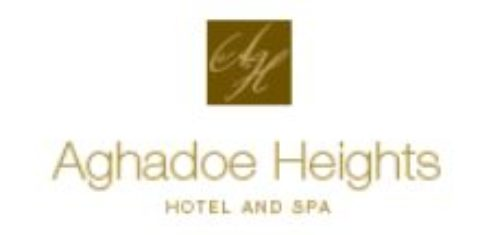 Sales Executive – Aghadoe Heights Hotel & Spa, Killarney
