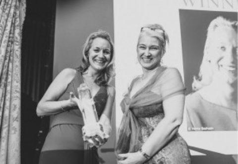 Shannon College Alumni award winners – Women in Sales awards