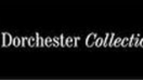 Sales Manager – UK Corporate, Dorchester Collection