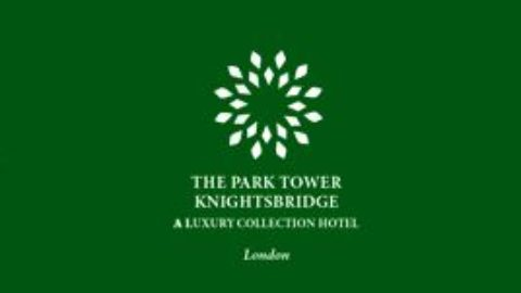 In Room Dining Manager – The Park Tower Knightsbridge, London