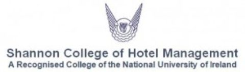 Marketing Executive – Shannon College of Hotel Management