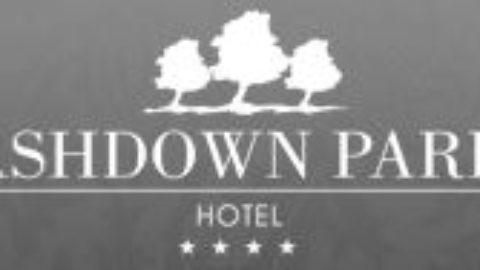 Head Chef – Ashdown Park Hotel, Wexford