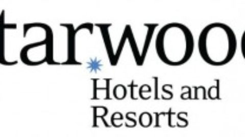 Digital Marketing Executive – Starwood Hotels & Resorts, UK & Ireland