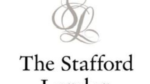 Senior Leisure Sales Manager – The Stafford London