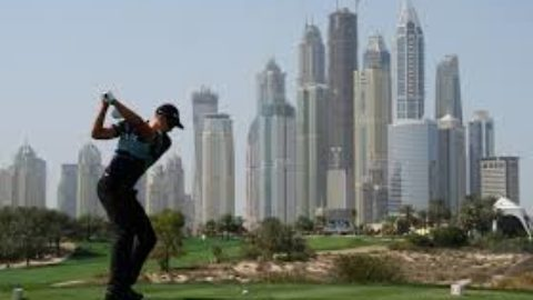 Resort Director for a 5* Golf Course & Luxury Hotel – Dubai