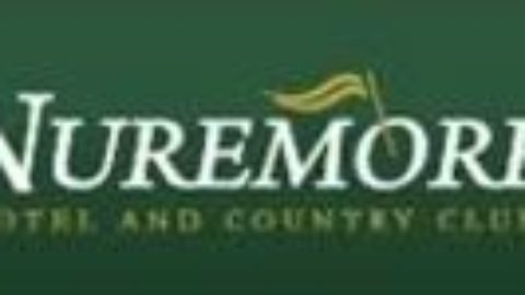 Sales & Marketing Manager – 4* Nuremore Hotel, Co. Monaghan