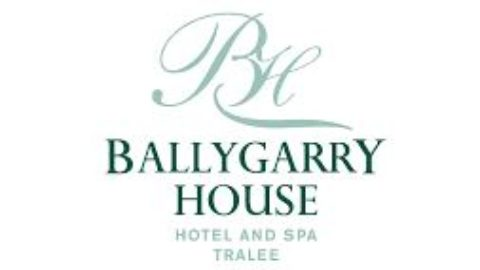 Sales and Marketing Manager – Ballygarry House Hotel and Spa, Tralee