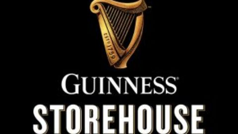 Visitor Experience Manager – Guinness Storehouse, Dublin
