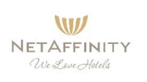 Trainee Account Executive – Net Affinity, Dublin
