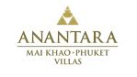 Director of Sales – Anantara Mai Khao Phuket Villas, Thailand