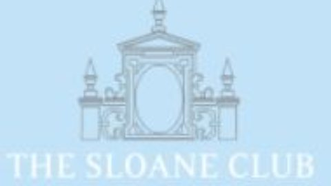 Finance Assistant & IT Support – The Sloane Club, London