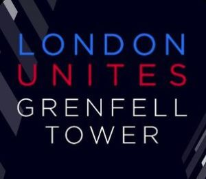 Hospitality industry raises more than £104K for Grenfell Tower victims