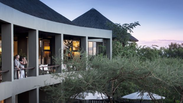 Four Seasons Safari Lodge, Serengeti National Park
