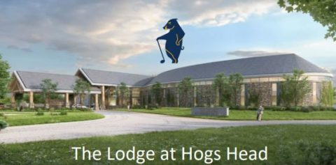 Duty Manager – The Lodge at Hogs Head,  Waterville, Co. Kerry