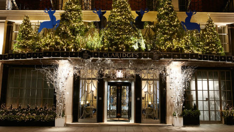 Assistant Back of House Manager – Claridge's, London