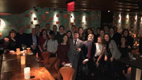 New York Get Together – January 2018