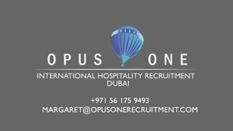 Exciting Management Vacancies – Dubai, Ireland and UK
