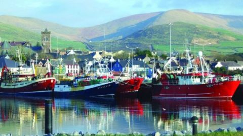 General Manager – Bridge House Hotel, Dingle, Co. Kerry (opening March 2019)