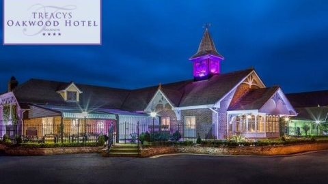 Duty Manager – Treacys Oakwood Hotel, Shannon , Co. Clare