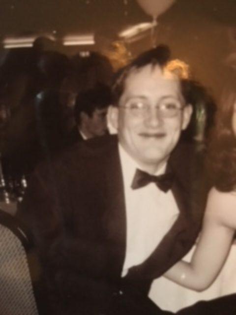 Declan Sharkey (2004) R.I.P.