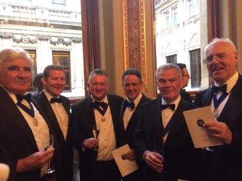 Master Innholders 40th Anniversary Dinner
