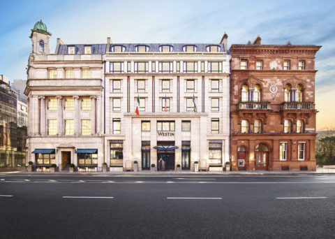 Night Manager – The Westin Dublin