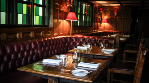 Assistant Restaurant Manager – The Hind's Head – part of The Fat Duck Group, Bray, Berkshire