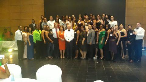 Seychelles Alumni Ball – July 2018