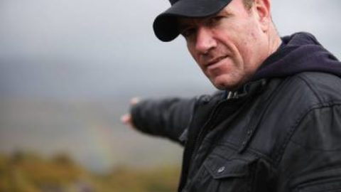 From movie buff to film-maker – Damian O'Callaghan (2007)