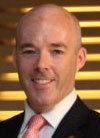 Mark Meaney (1997) appointed General Manager at Conrad Centennial in Singapore