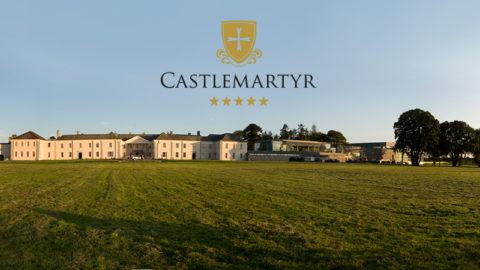 Assistant Food & Beverage Manager – Castlemartyr Resort, Co. Cork