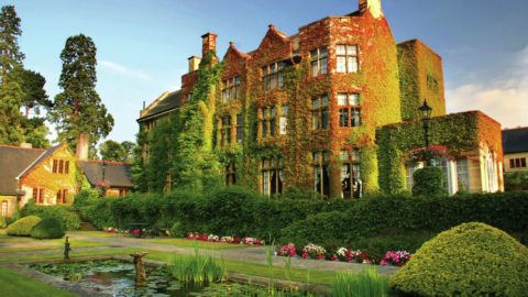 Food & Beverage Manager – Pennyhill Park Hotel, Bagshot, Surrey, UK