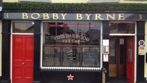 Food & Beverage Manager – Bobby Byrnes Gastropub, Limerick