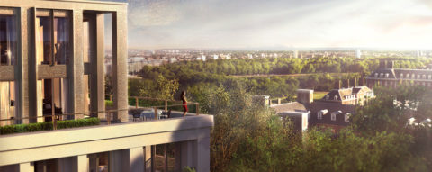 Estates Director – Super Prime Residential Estate London