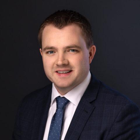 Ronan O'Halloran (2010) appointed as General Manager at Glenlo Abbey  