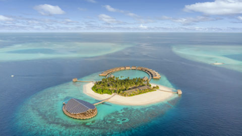 Executive Assistant Manager to the CEO – Crown & Champa Resorts, Maldives