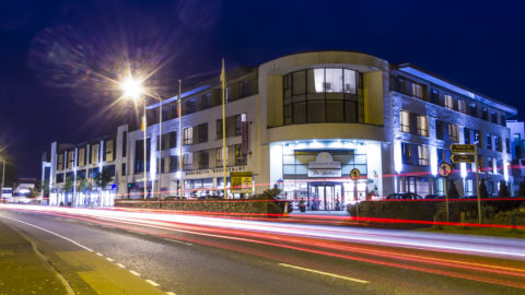 Duty Manager – Front of House, The Harlequin Hotel, Castlebar, Co. Mayo