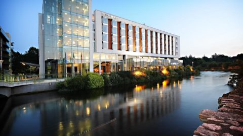 Breakfast Manager – The River Lee Hotel, Cork