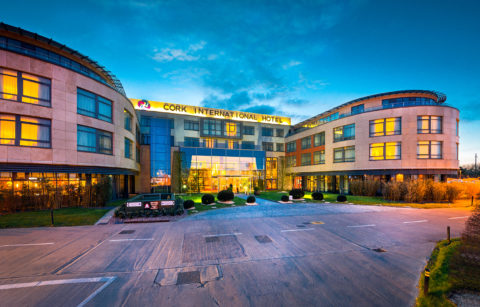 Food & Beverage Operations Manager – Cork International Hotel