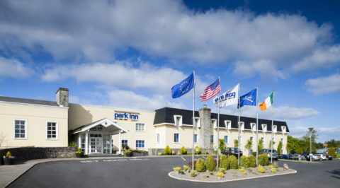 Assistant Operations Manager – Park Inn, Shannon Airport