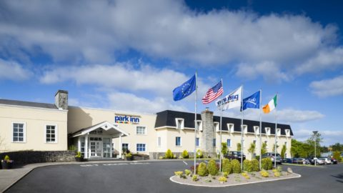 Assistant Operations Manager/Front Office Manager – Park Inn by Radisson Shannon Airport