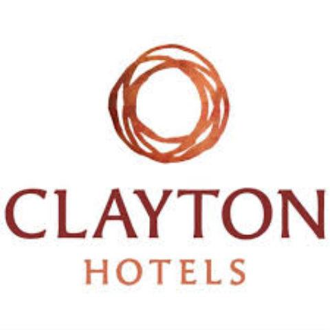 Bar Manager – Clayton Hotel, Dublin Airport