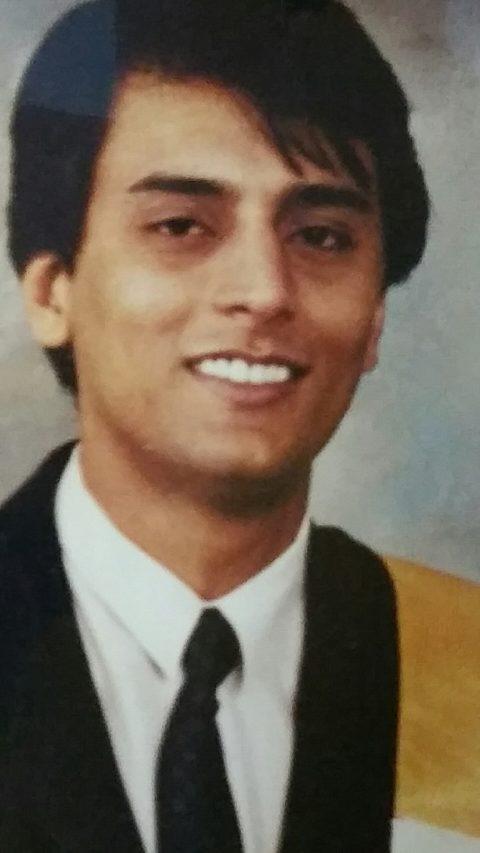 "Daljinder ""Mickey"" Singh Kular (1987) R.I.P."