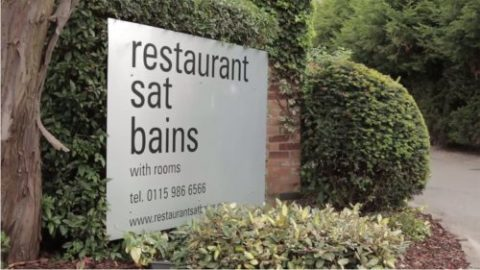 Restaurant Manager – Restaurant Sat Bains, Nottingham, UK